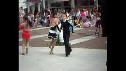 Sportni Tanci