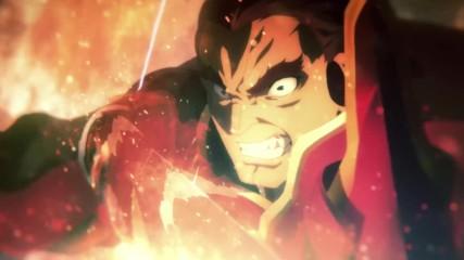 Sword Art Online Alicization War of Underworld/ Изкуството на меча Онлайн: Алисизация [30] [ Бг Суб]