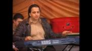Цецка, Jovan, Бухала - Live - 1