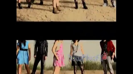 -lemonade Mouth - Determinate-- - Youtube