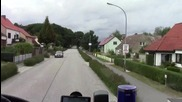 Клоните по пътя