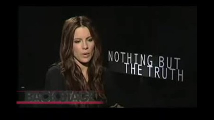 Nothing But The Truth - Kate Beckinsale
