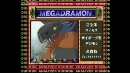 Digimon Season 1 Ep.48{eng Audio}