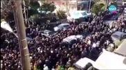 Погребението На Панделис Панделидис
