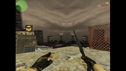 Counter - Strike 1.6 Hide n Seek By Optical ;