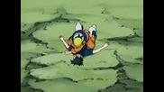 Naruto - Solja Boy - Good Life - Stronger