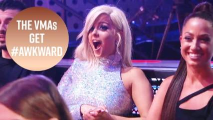 5 изненадващи момента от видеонаградите на MTV 2018