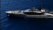 Това ще те накара да се влюбиш в мореплаването: Palmer Johnson 170 Sportyacht Db9
