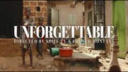 French Montana ft. Swae Lee - Unforgettable (превод)