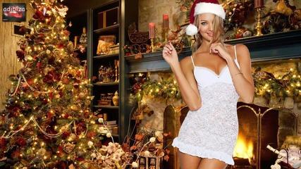 Коледен Trap • Rl Grime, Kanye West & Santa Claus - Merry Christmas