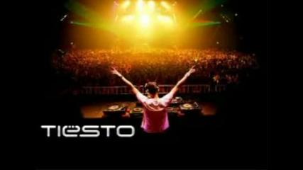 Tiesto- Bass & Like A Waterfall