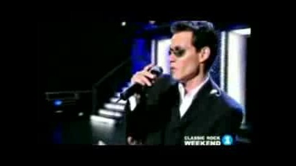 Marc Anthony - Shes Out Of My Life