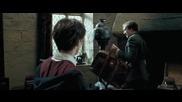 Хари Потър и Затворникът от Азкабан Бг Аудио (2004) Част 8/8