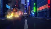 Tyga ft. 2 Chainz - Hijack (animated)
