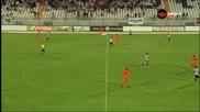 Обзор на IV кръг в А футболна група