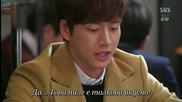 [easternspirit] Man from the Stars E05 1/2