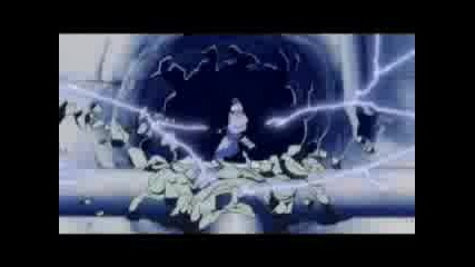 Naruto - Amv Nightwish, Dead To The World