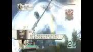 Dynasty Warriors 6 Trailer