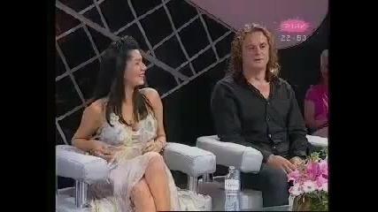 Tanja Savic - Bravo Show 20.7.2009. - 1-5 RTV Pink