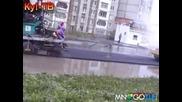 Как се асфалтира в Русия