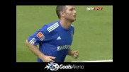 08.09 Чеслси - Манчестър Юнайтед 2:2 Целия мач + Дуспите