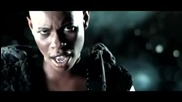 Skunk Anansie - Because of You (превод)
