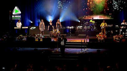 Мая Нешкова пред камерата на BG MUSIC Channel // BG STARS