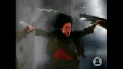 Michael Jackson - Earth song най яката песен на Michael