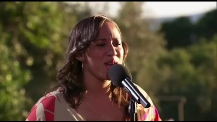Melanie Amaro - Judges Houses Performance - The X Factor 2011