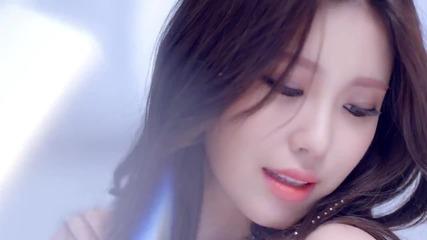 (превод) Jun Hyo Seong ( Secret ) - Find Me (feat. D. Action)