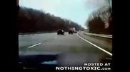 Ny Полиция! Гонка с Лимозина! Отивате нагоре От 150 mph