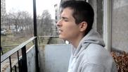 Оригинална песен! Safe With Me - Кирил Димитров