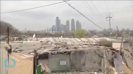 Gangnam Style: South Korea Set to Demolish Slum in Shadows of Seoul Glitz