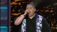 Dance Dance Revolution - Gabriel Iglesias from my Im Not Fat Im Fluffy comedy special -
