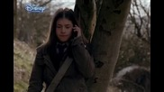Wolfblood s02 ep03 Grave Consequences bg audio