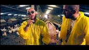 Honn Kong feat. Bobi Vaklinov - Първо на първо [Official HD Video]
