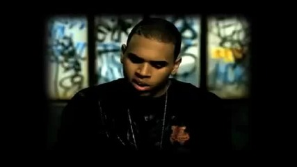 Bg Субтитри Fallen Angel - Chris Brown