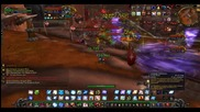 Siege of Orgrimmar 25m normal - Kor'korn Dark Shamans - Wavebinder Kadris and Earthbreaker Haromm