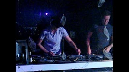 Cosmic Gate - Club Escape (06.12.2008)