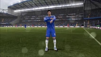 Harlem Shake - Fifa 13 Chelsea Fc