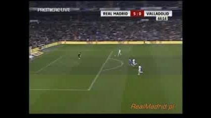 Real Madrid Best Goals 2007 - 2008