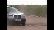 Mercedes - Benz W124 - Част 3 - Та