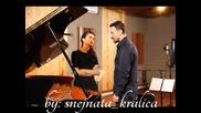 Огнено сърце - една история за цветарката Хасрет и богатия и известен пианист Мурат