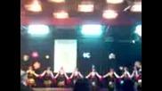 Мими И Танцовата