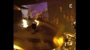 Placebo - Protege Moi (live)