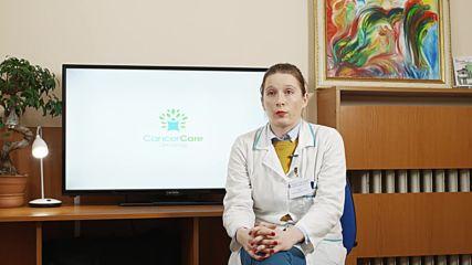 Депресия при онкологични пациенти