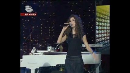 music Idol 3 Александра - Втори шанс за Music Idol[успя]