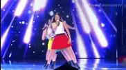 Представянето на Сан Марино на Детската Евровизия 2014 в Малта