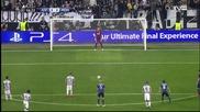 14.04.15 Ювентус - Монако 1:0 *шампионска лига*