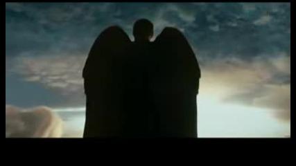 Legion - Official Trailer Hd (2010)